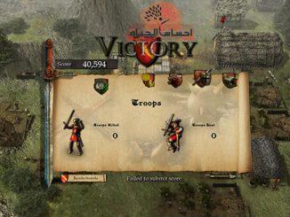 تحميل لعبة صلاح الدين 3 للكمبيوتر