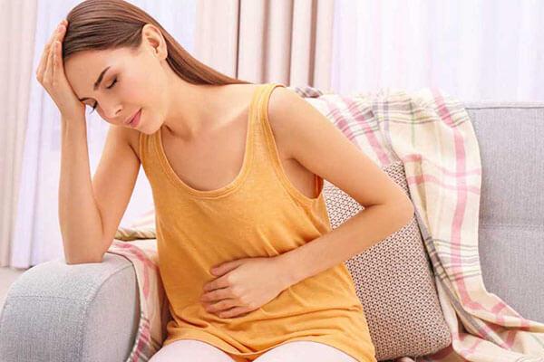 أعراض الحمل قبل الدورة بيومين